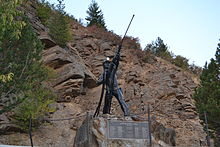Sunshine Mine Disaster Memorial