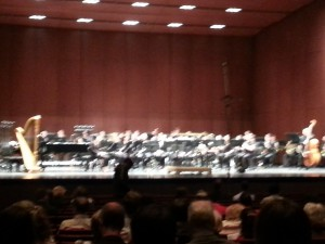UNM Wind Symphony Orchestra