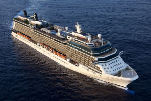 Celebrity Eclipse Cruise Ship
