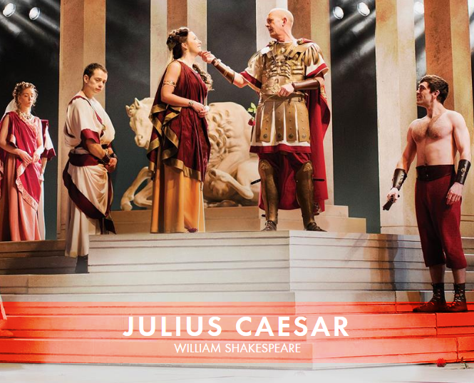 Julius Caesar - Royal Shakespeare Company