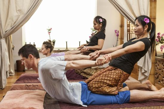 Thai massage pinneberg