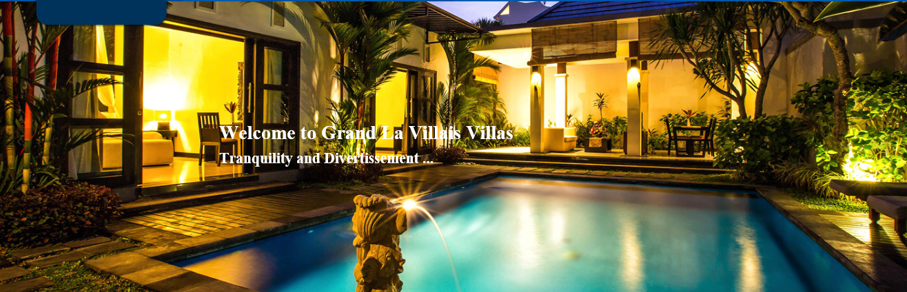 Grand La Villais Villas Resort and Spa