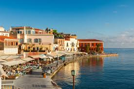 Chania Crete, Greece