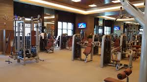 Caesars Palace Fitness Center