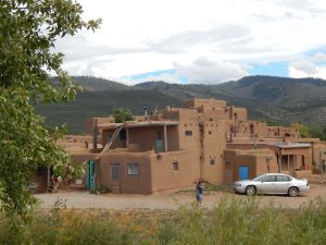 Taos Pueblo - September 2016