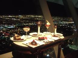 Stratosphere Dining