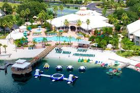 Orlando Summer Bay Water Park